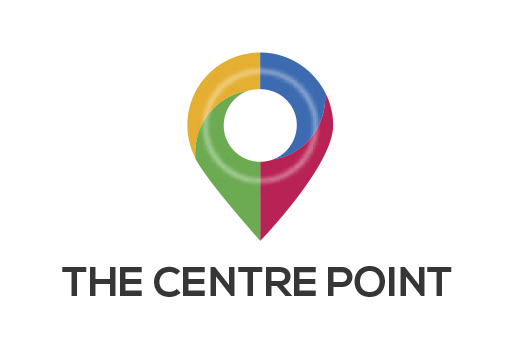 The Center Point Logo